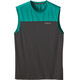 Patagonia M's Windchaser Sleeveless Top Ink Black
